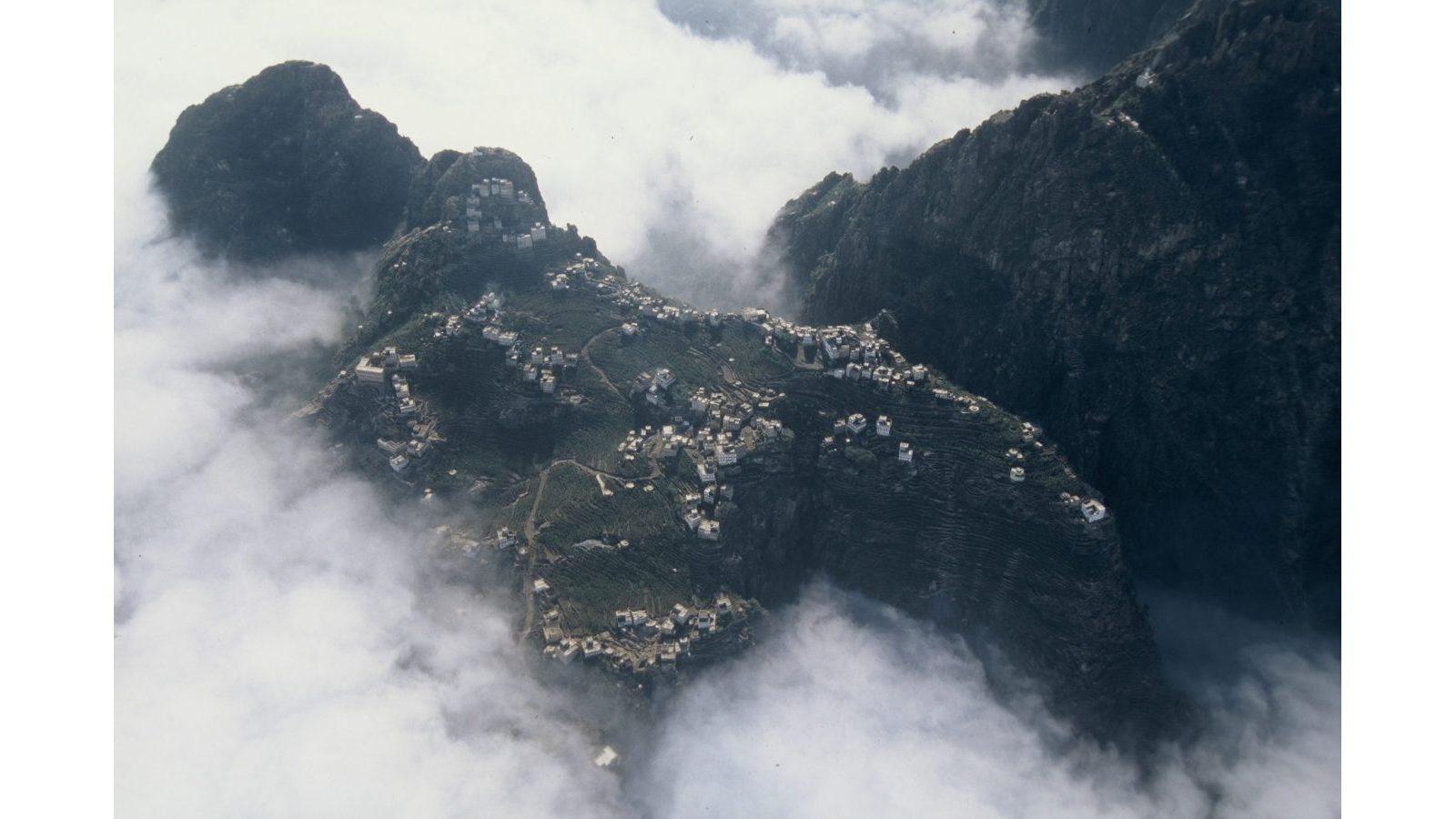CITES DU YEMEN F1010001