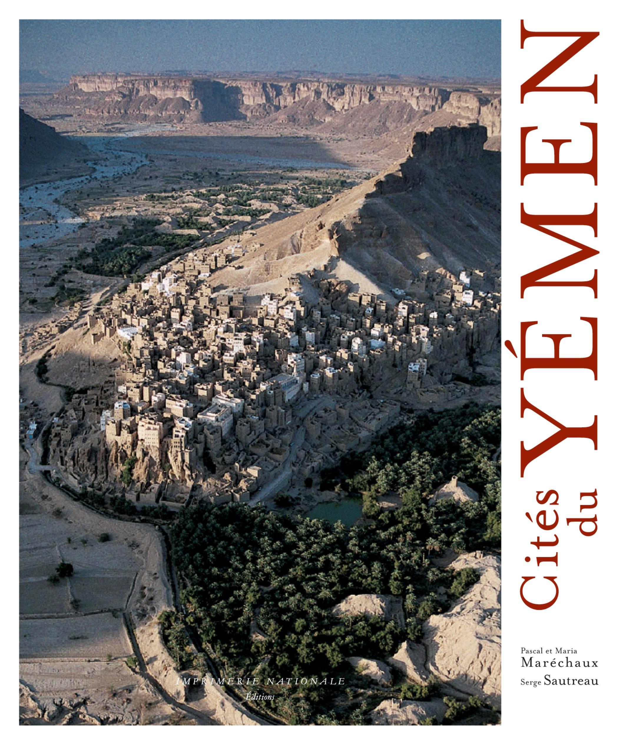 Cités du Yémen, Imprimerie Nationale