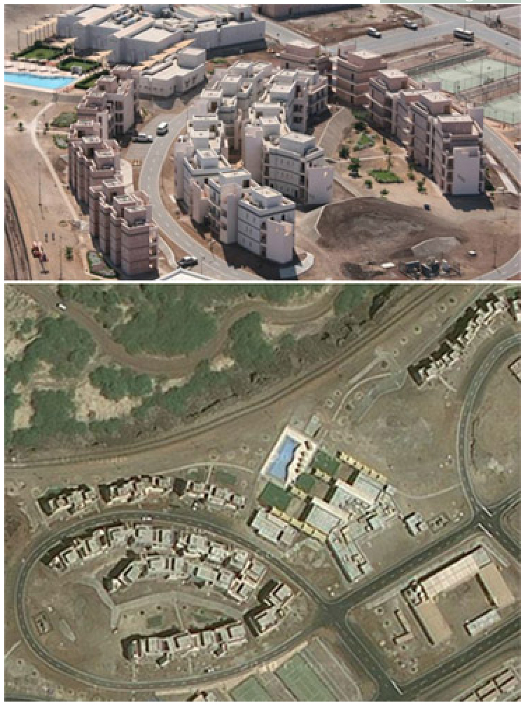 Base vie au Yémen