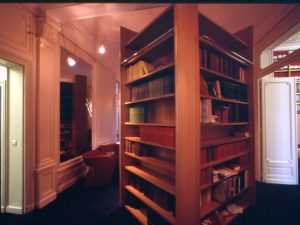 Cabinet d'avocats Paris7