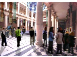 Palais de la terre Nantes 44