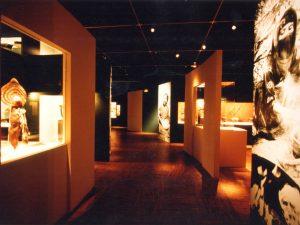 Histoires de cuisines, Musée de l'Homme