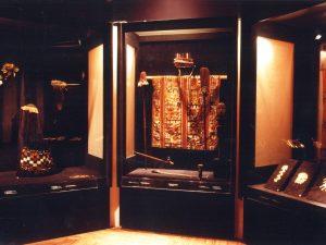L'ancien Pérou, Musée de l'Homme