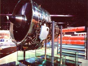 Les moteurs du ciel, SIAE