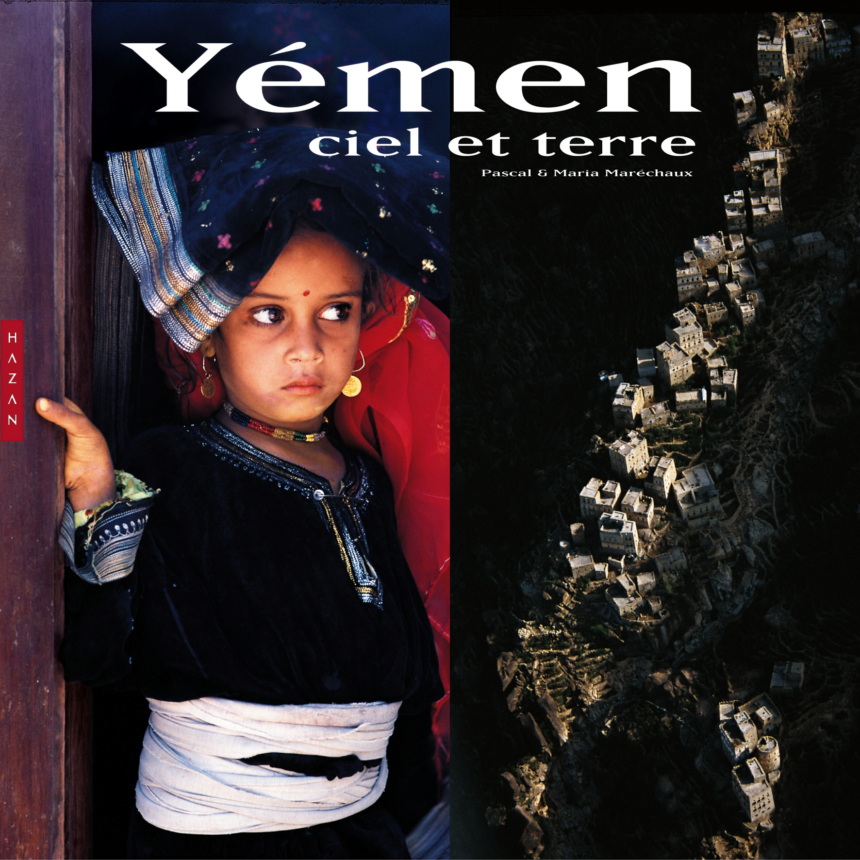 Yémen ciel et terre