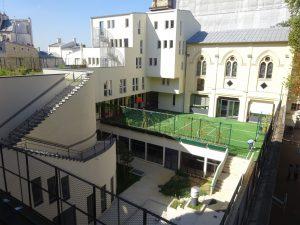 La Maison des Jeunes Paris 10