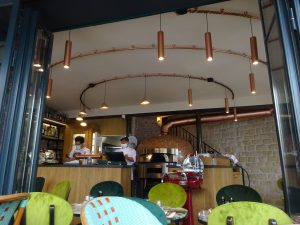 Pizzeria Le Florenza